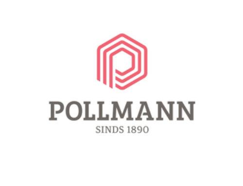 POLLMANN sinds 1890
